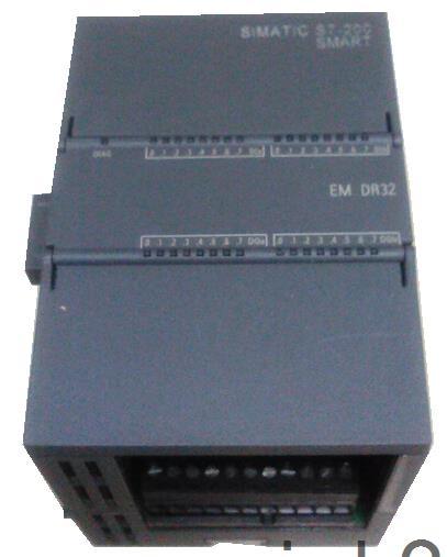西门子smart plc 2dr32